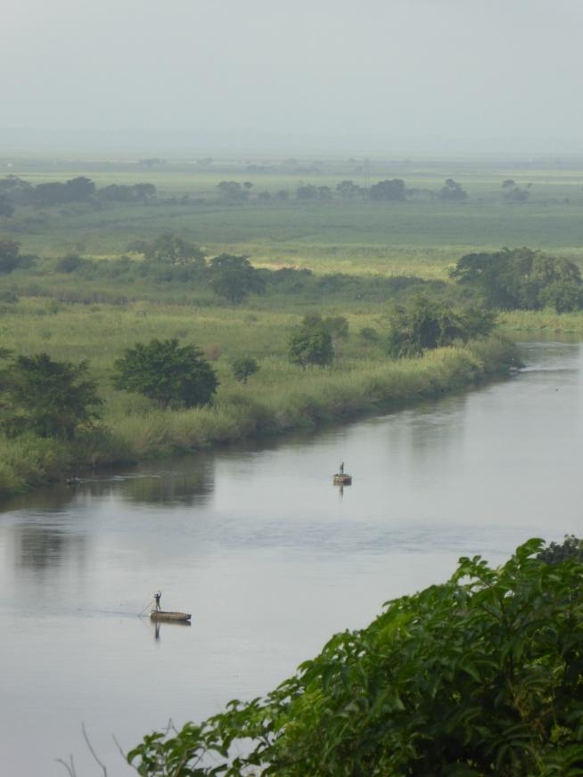 M2/ 2017 – L'Incomati, un bassin versant sous influence en Afrique australe