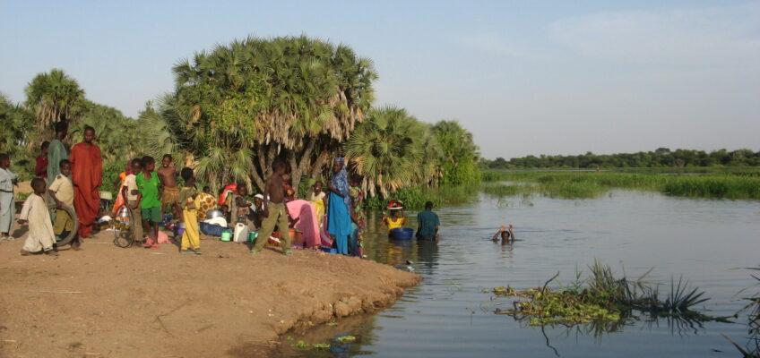 M1/ 2017 – L'irrigation dans les territoires du Tamil Nadu et Pondichéry