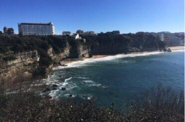 M1/ 2019 – Le littoral basque à l'épreuve de l'érosion