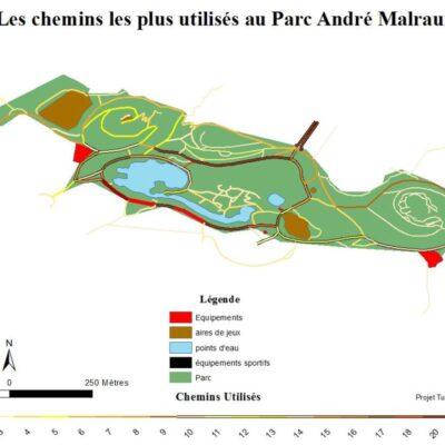 La nature en ville: Perceptions et usages des espaces verts à Nanterre